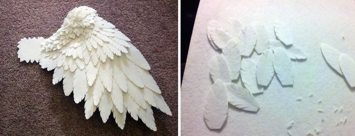How To Make Wings in Different Ways - Action A Go Go, LLC