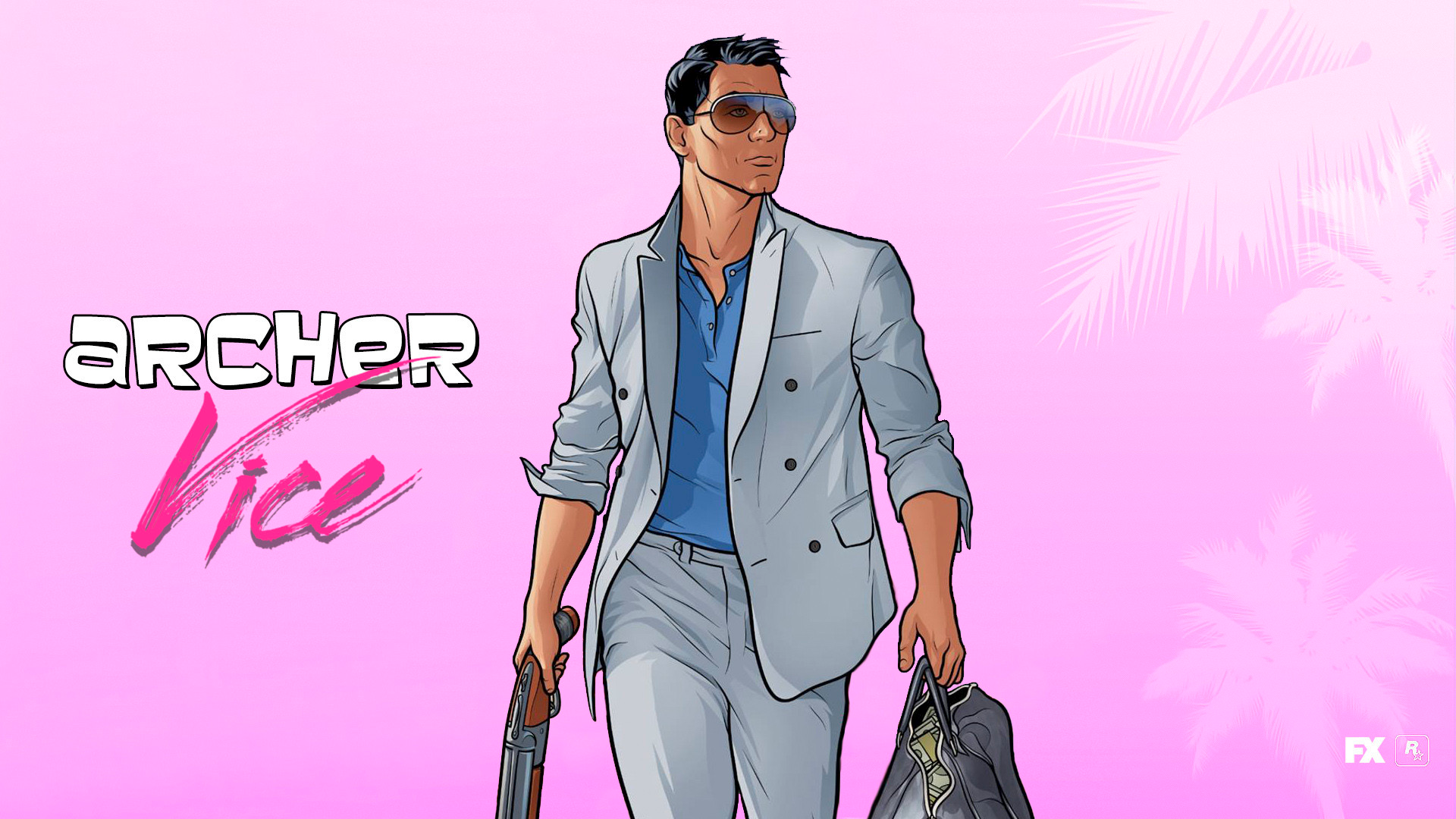 ARCHER WALLPAPER 6