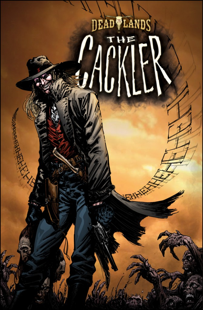 CacklerCover