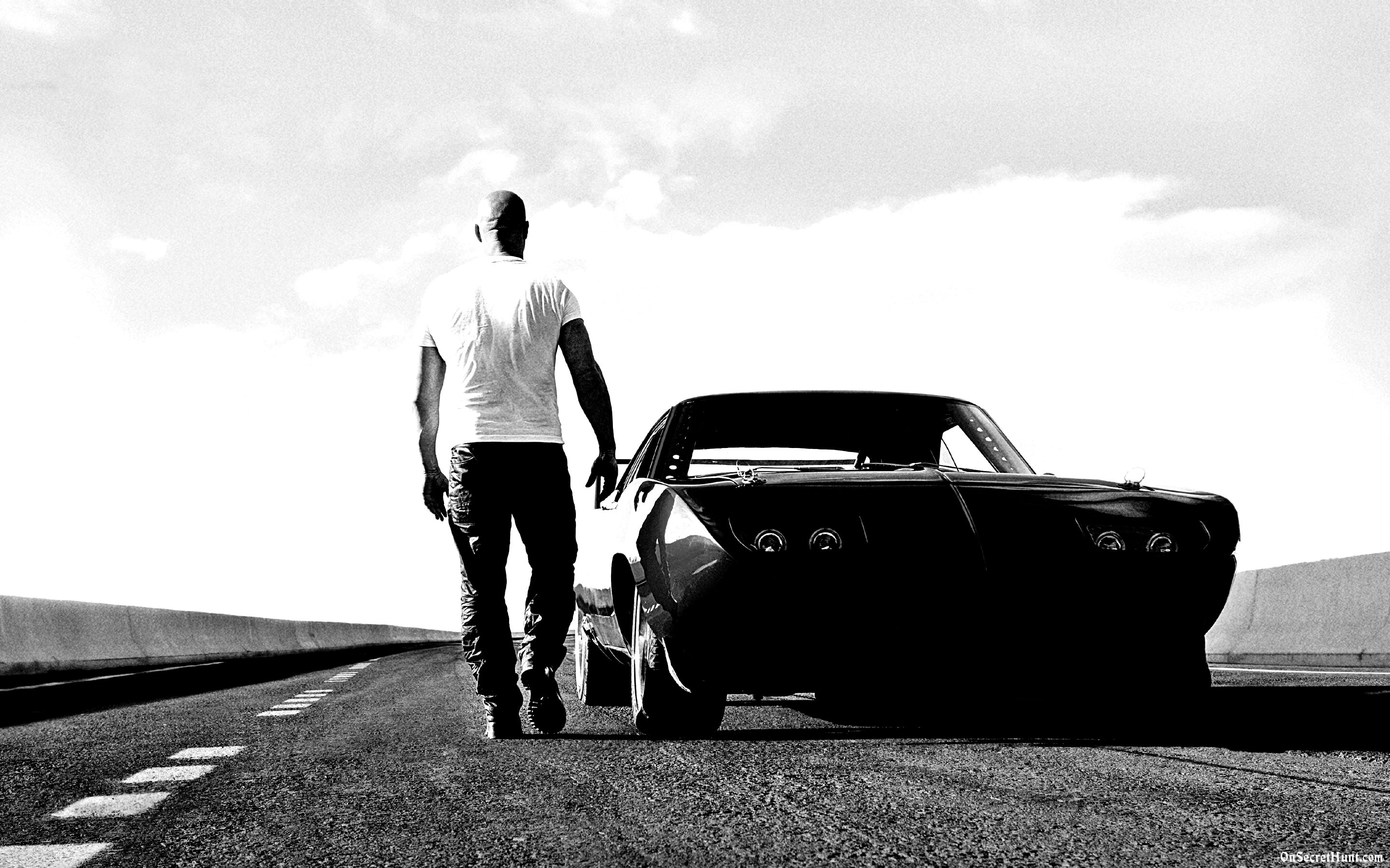 Wallpaper Wednesday Gets Fast And Furious Action A Go Go