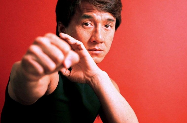 LET'S CELEBRATE JACKIE CHAN'S BIRTHDAY WITH EVERY JACKIE