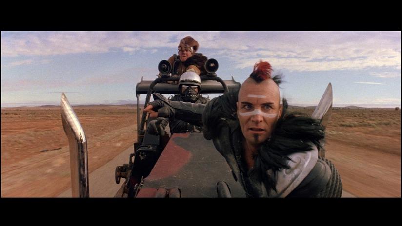Mad Max Villains