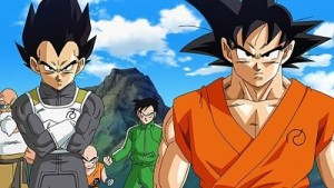 goku-vegeta-yamcha-and-master-roshi