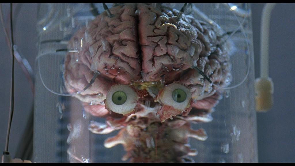 Robo Brain Close