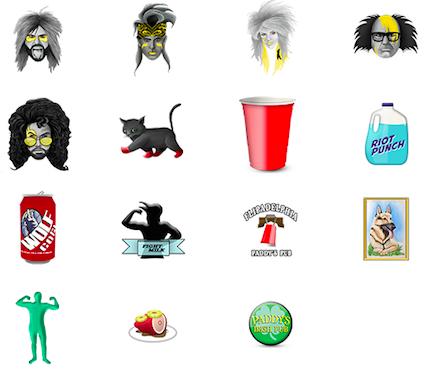 sunny-emojis