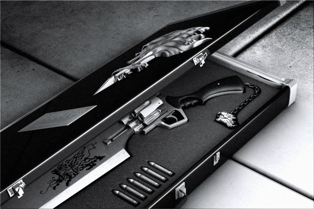 squall-gunblade