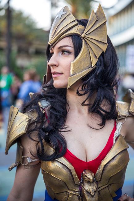 New Wonder Woman Wonder Con imgur