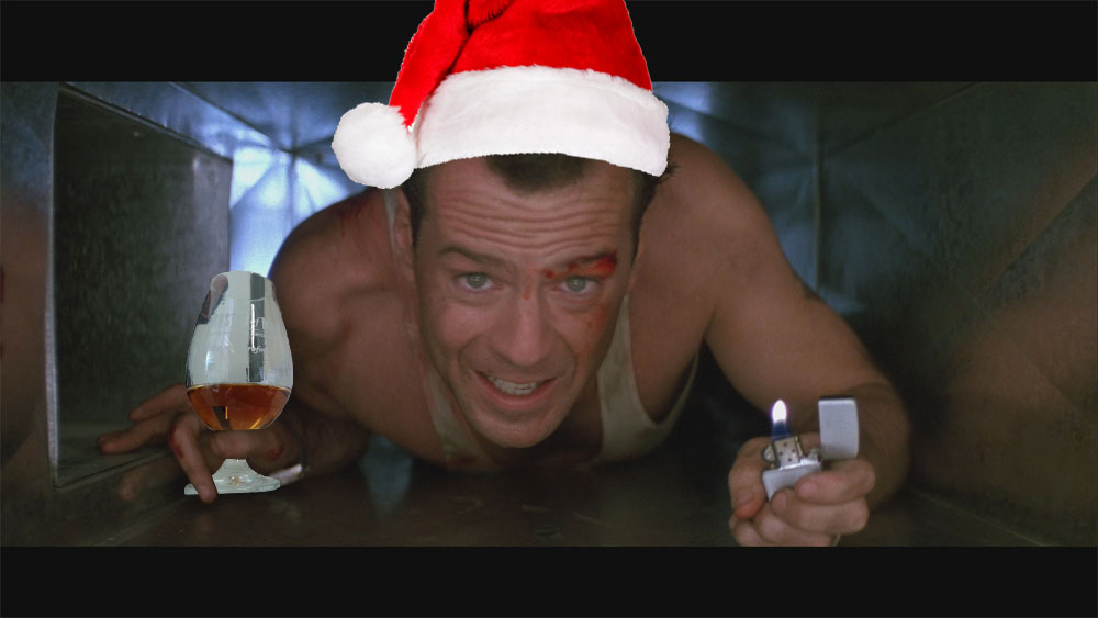The Top 10 Christmas Action Movies - Action A Go Go, LLC