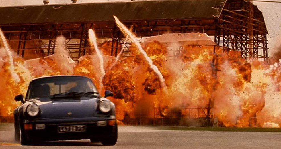 the 50 greatest movie car chases � part 1 � action a go go