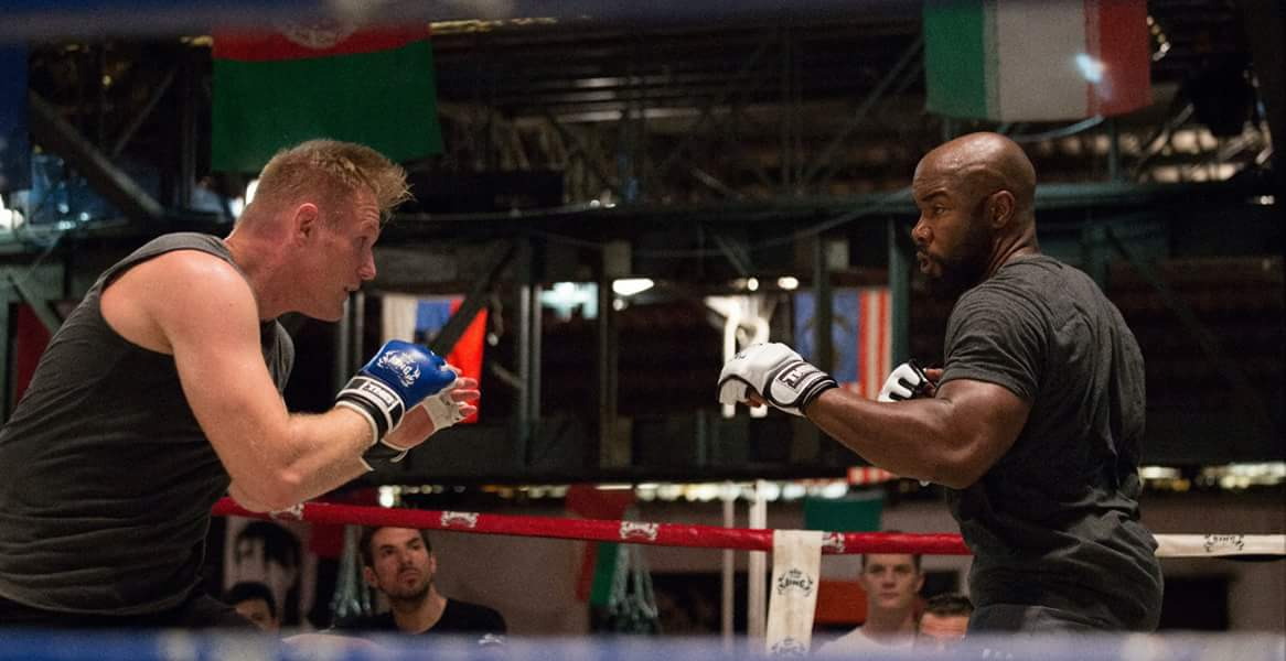 Tony Jaa Joins Michael Jai White In Never Back Down No