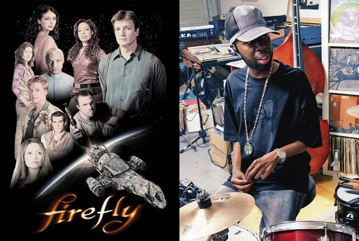 firefly-dilla