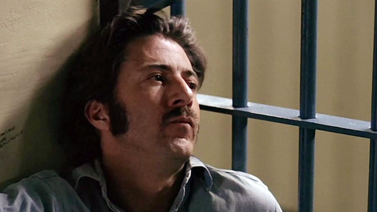 Straight Time Dustin Hoffman Prison