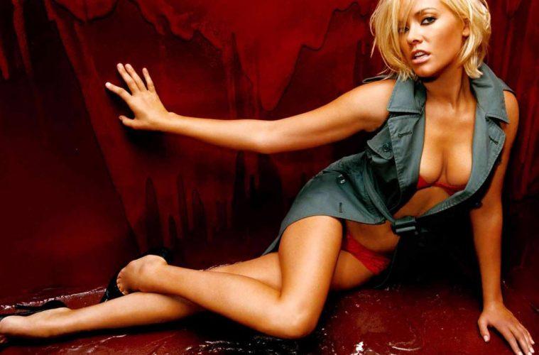 Kristina loken bloodrayne sex clip download