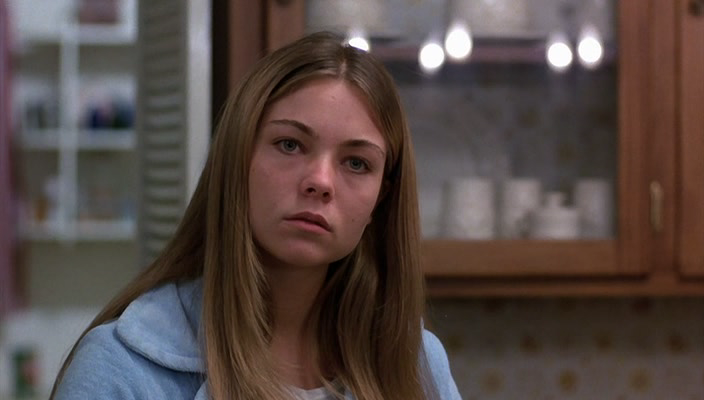 straight-time Theresa Russell