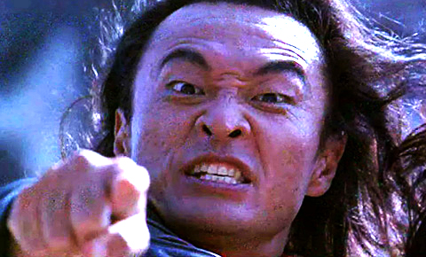 Mortal Kombat Shang Tsung