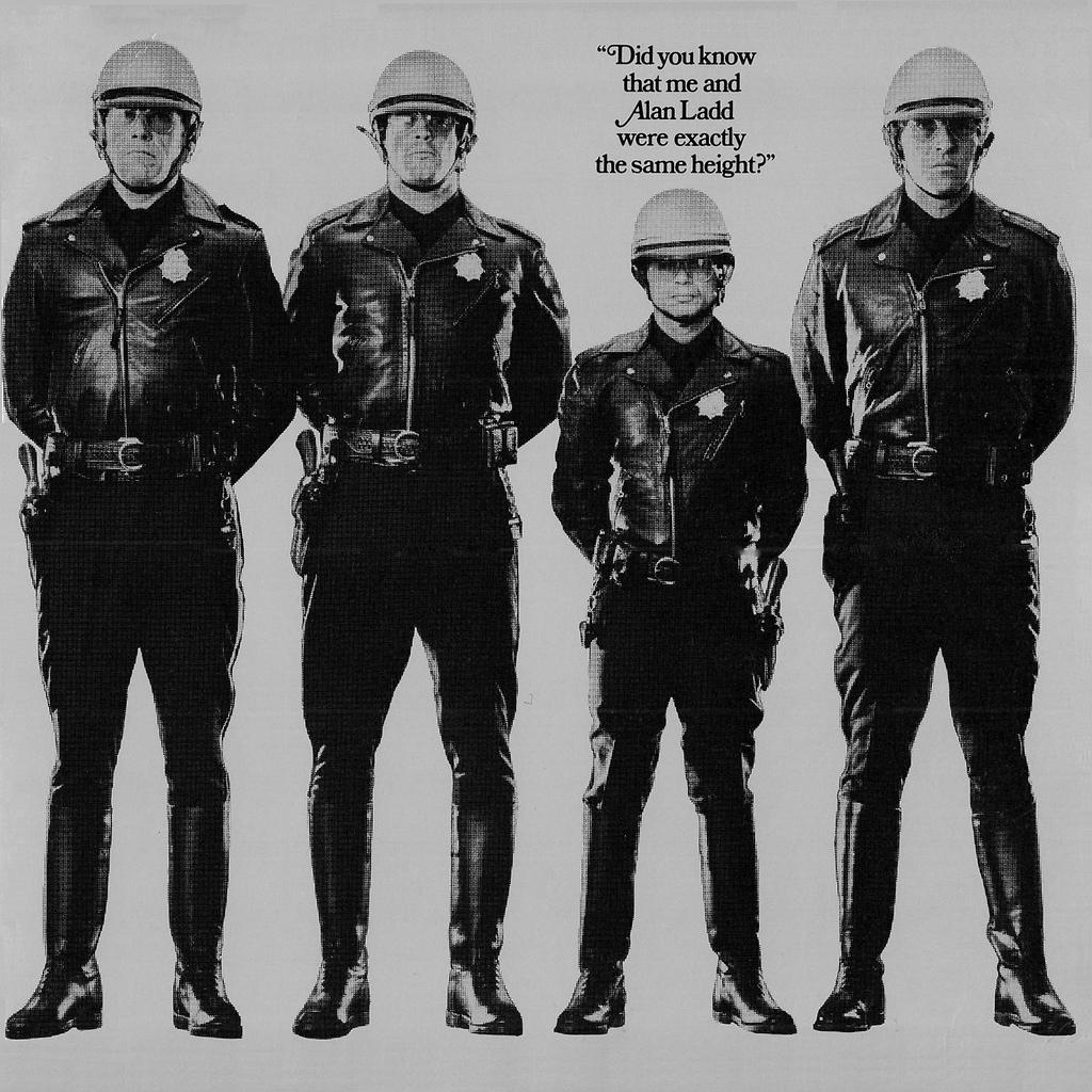 electra glide in blue great moments in action history