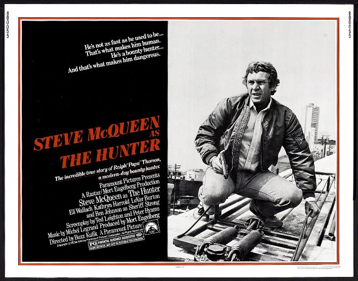 the-hunter-steve-mcqueen