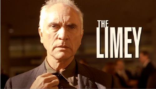 The Limey 1999