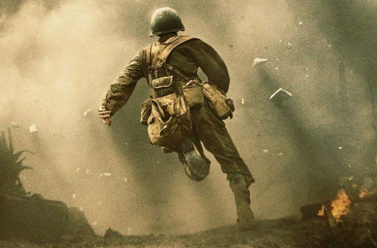 Gibson Returns To Director S Chair In Amazing World War Ii