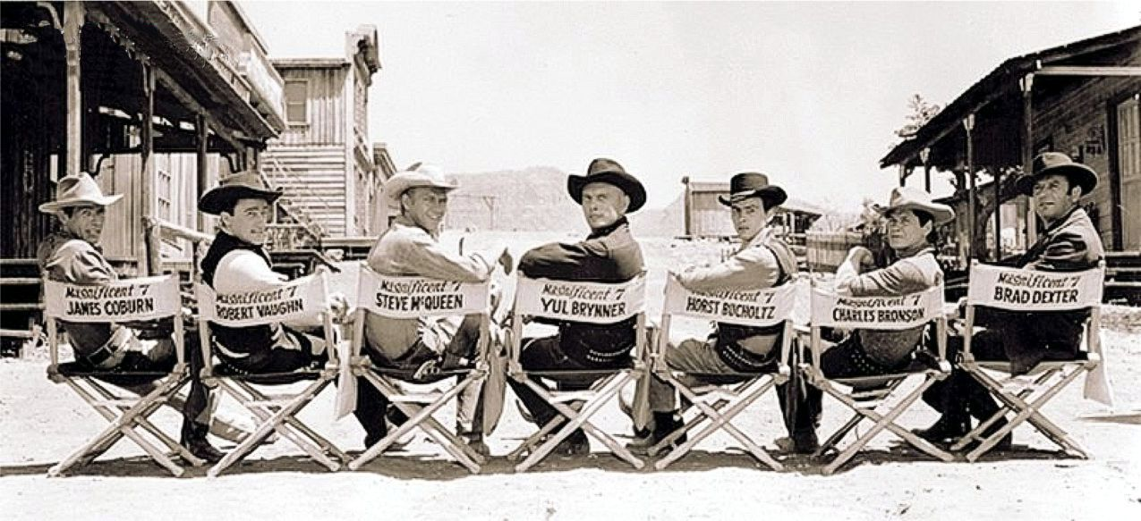 the-magnificent-seven-cast-1960