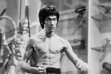 16e6bd0e0c7  BIRTH OF THE DRAGON  MAY BE THE FIRST HONEST POTRAYAL OF BRUCE LEE PUT TO  SCREEN