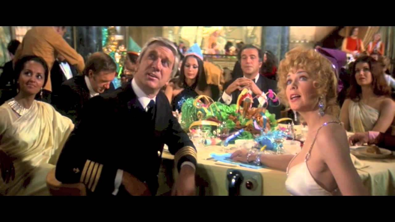 Hell Upside Down 5 Reasons The Poseidon Adventure Is The