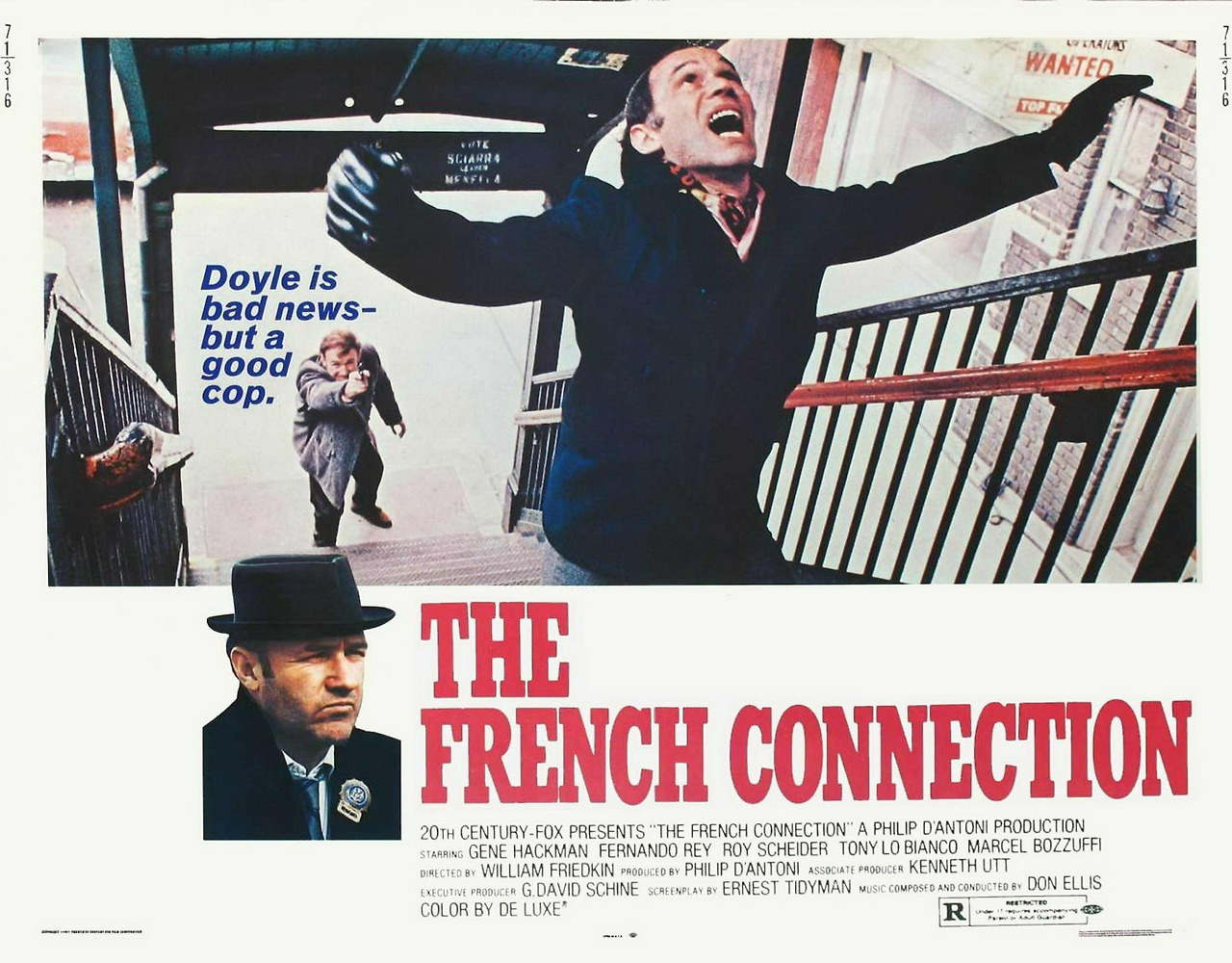 french-connection-poster