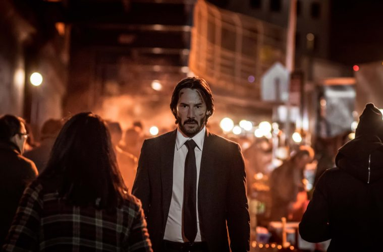 how about some high res john wick 2 images for your wallpaper