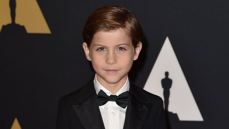Jacob Tremblay Predator