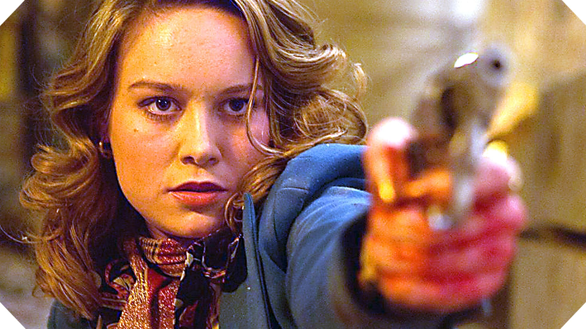 Brie Larson Free Fire movie