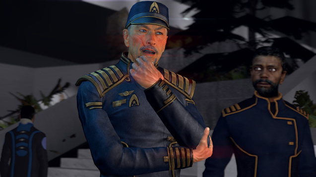lance admiral