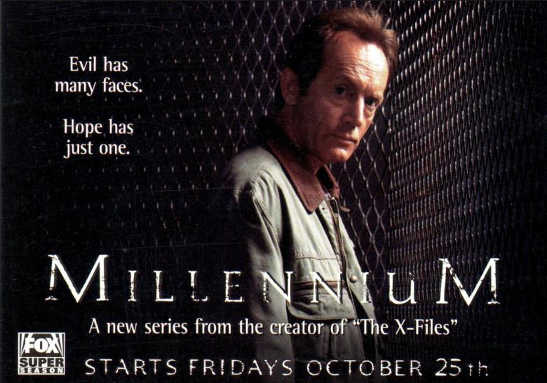 lance millenium