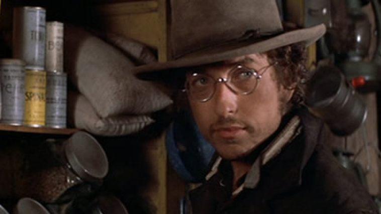 Bob Dylan Sam Peckinpah western