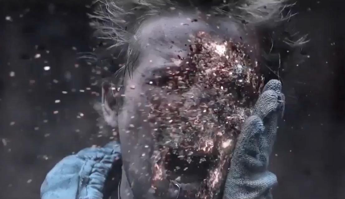Dance To Death Trailer