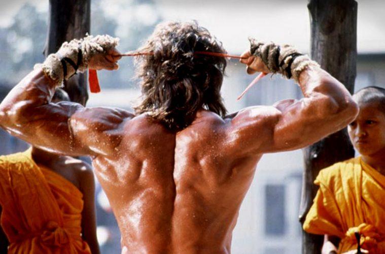 Rambo Remake