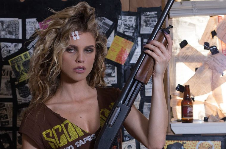DERANGED HUMAN BEINGS DOING AWFUL THINGS: '68 KILL' TRAILER