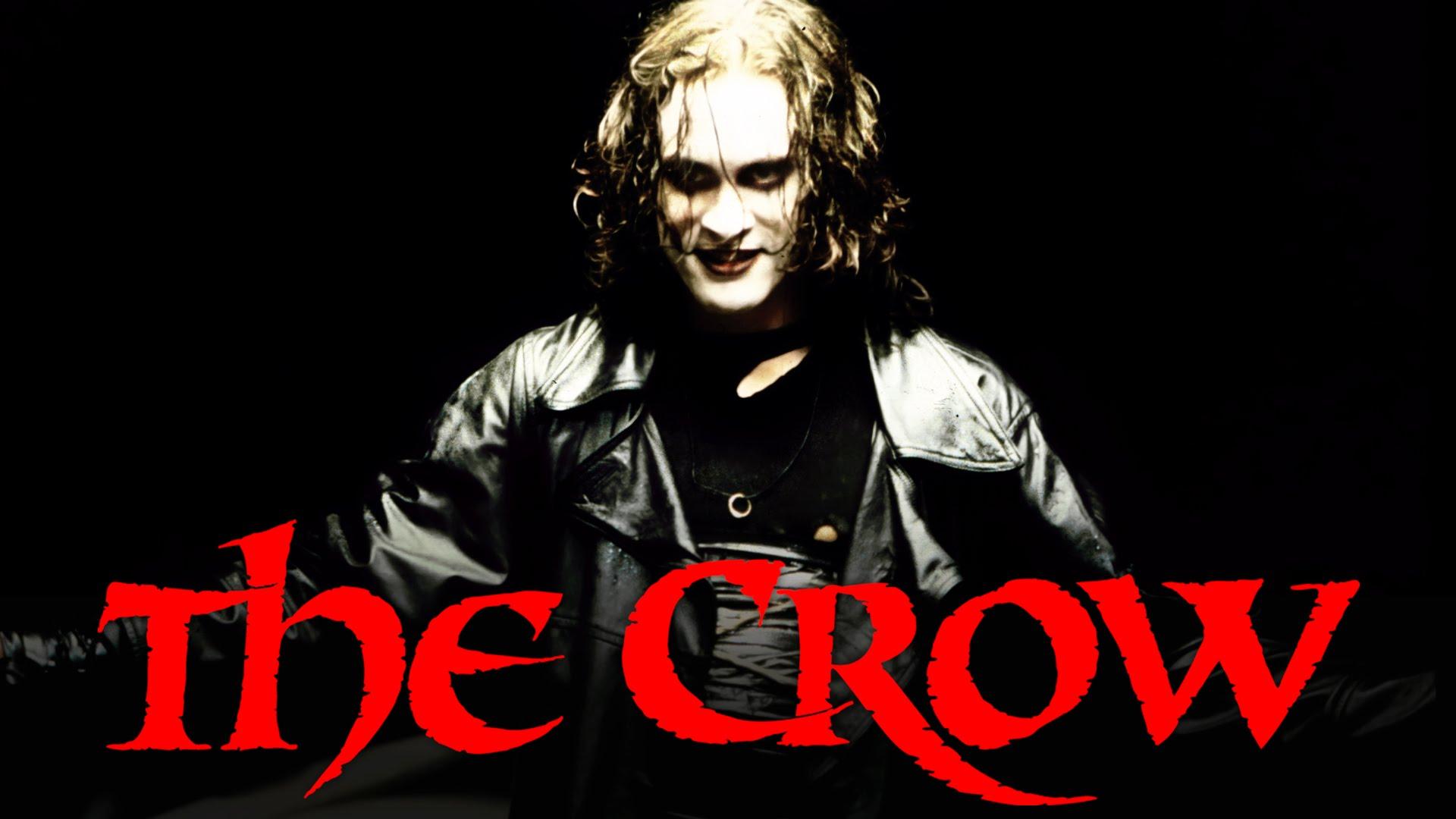 thecrow