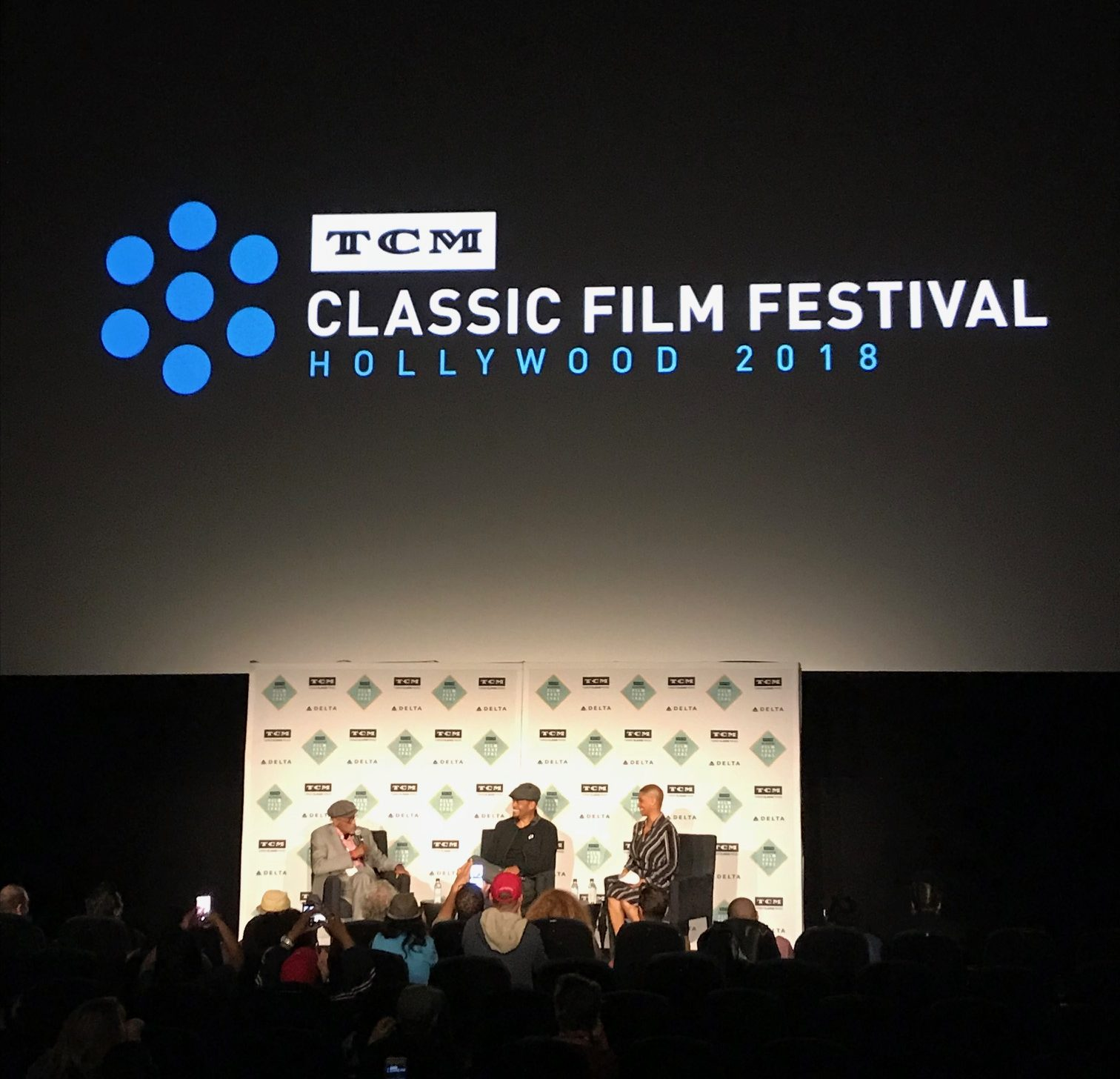 Melvin Van Peebles Sweet Sweetback 2018 TCM Film Festival