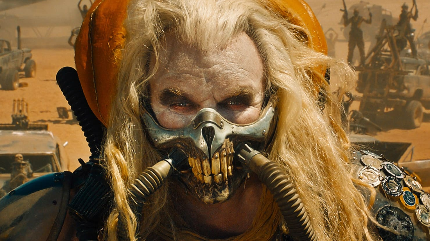 The Night Shift I Still Hate Mad Max Fury Road Action A Go Llc Engine Diagram Setting Constantly Breaks Its Own Rules