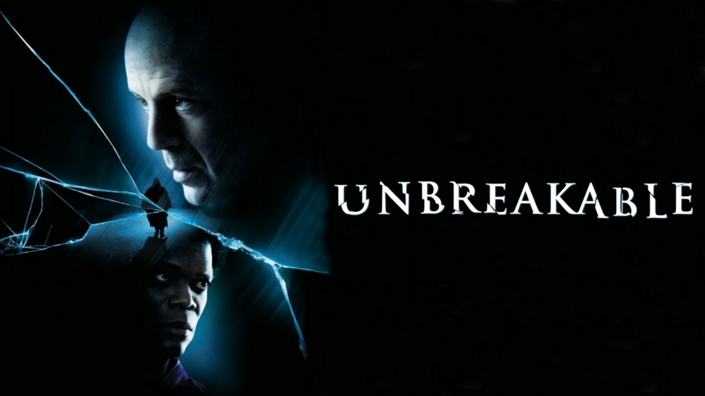 Image result for unbreakable