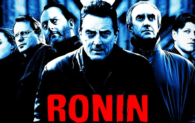 The Best Action Movies Of 1998 – 'Ronin' – Action A Go Go, LLC